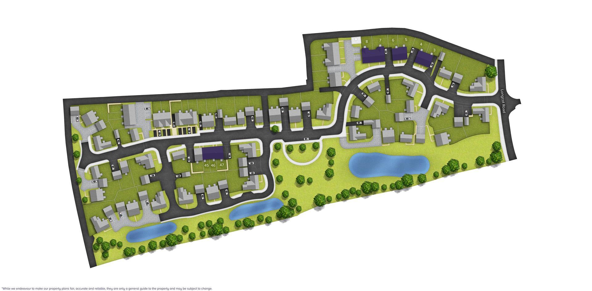 Longcot Road, Shrivenham Site Plan (1).jpg